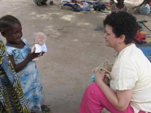 Africa 2009 TChad 061 300x225 Healing Hands